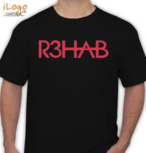 R3HAB T-Shirts