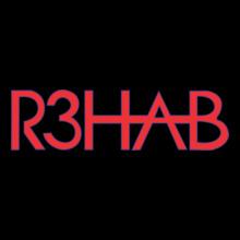 R3HAB Rhab-love T-Shirt