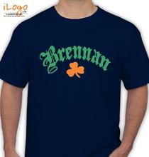 Brennan T-Shirts