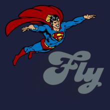 artworks-nffny-original-SUPERMAN T-Shirt