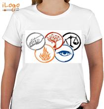Tanvis Designs tanvi T-Shirt