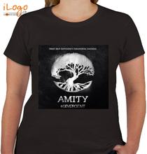 Tanvis Designs factions T-Shirt