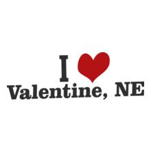 i-love-valentine-ne T-Shirt
