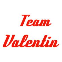 team-valentine T-Shirt