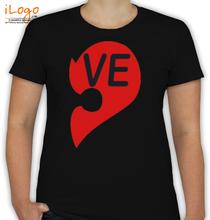 Couple VE T-Shirt
