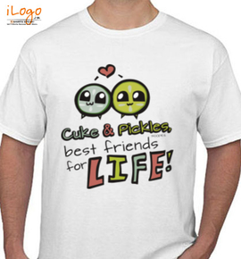 cukepickles design  - T-Shirt