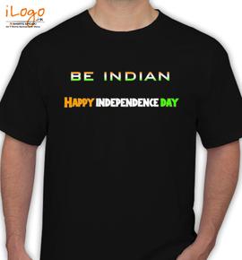 be india - T-Shirt
