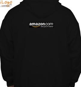 Amazon HoodieA