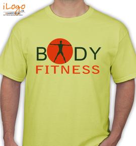 body - T-Shirt