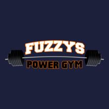 GYM  power-gyms T-Shirt