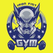 GYM  gym%s T-Shirt