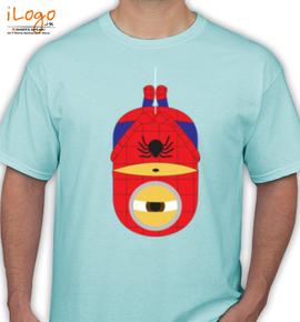 spider minion - T-Shirt