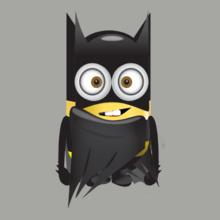 batman-begain-minion T-Shirt