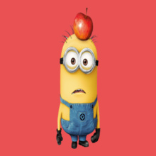 apple-minion T-Shirt