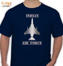 Fighter-Plane T-Shirt