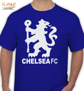 chelsea football club t shirt - T-Shirt