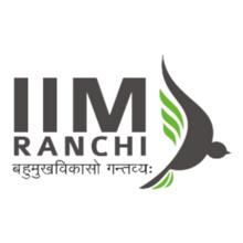 IIM-Ranchi T-Shirt