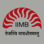 IIMBangalore