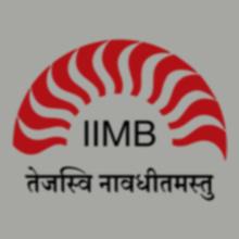 IIM Bangalore IIMBangalore T-Shirt