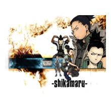 Shikamaru Naruto Naruto-Wallpaper-Shikamaru T-Shirt