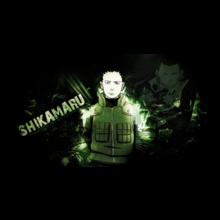 Shikamaru Naruto shikamaru-naruto T-Shirt