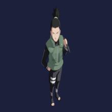 Shikamaru Naruto shikamaru T-Shirt