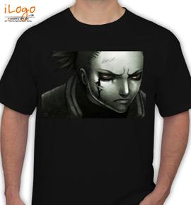 Shikamaru-shikamaru - T-Shirt