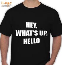 Shika T-Shirts