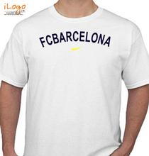 FC-BARCELONA T-Shirt