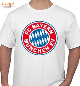MUNCHEN - T-Shirt