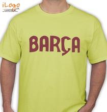 BARCA-BARCELONA T-Shirt