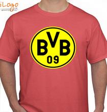 BVB-BARCELONA T-Shirt