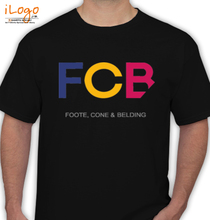 FOOTE-CONE-%BELDING T-Shirt
