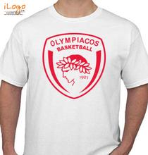 Football BASKETBALL-BARCELONA T-Shirt