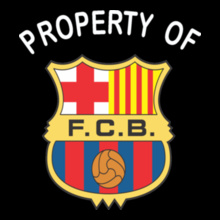 PROPERTY-OF T-Shirt
