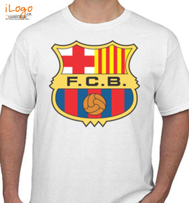 FCB-BARCELONA - T-Shirt