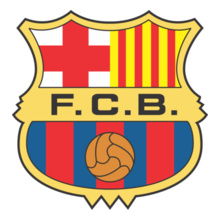 Football FCB-BARCELONA T-Shirt