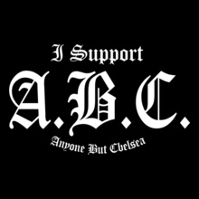 i-support-abc T-Shirt