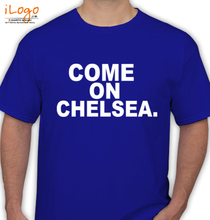 come-on-chelsea T-Shirt