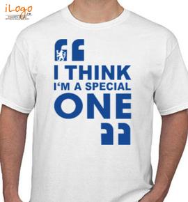 Chelsea-Mens-Quote-T-Shirt - T-Shirt