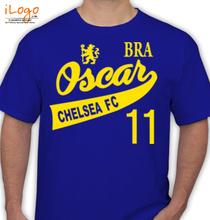 Football CHELSEA-T-SHIRT T-Shirt