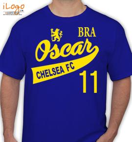 CHELSEA-T-SHIRT - T-Shirt