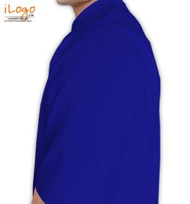 CHELSEA-T-SHIRT Left sleeve