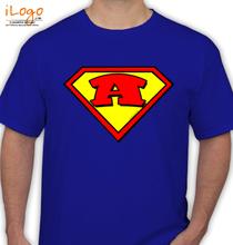 Superman supermen T-Shirt