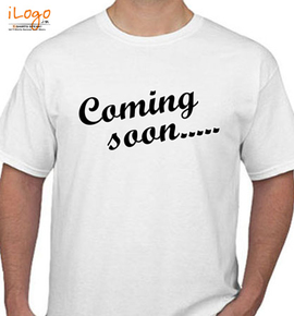 coming soon - T-Shirt