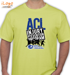 ACL - T-Shirt