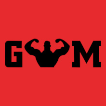GYM  GYM T-Shirt