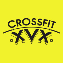 GYM  CROSS-FIT-XVX T-Shirt