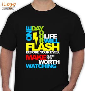 worth-watching - T-Shirt