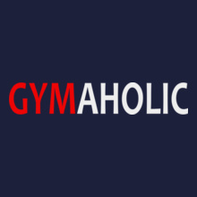 Gyms gym-aholic T-Shirt